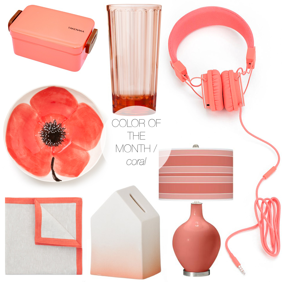 Jojotastic Color Of The Month For The Home