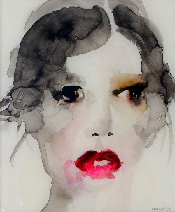 portraits by Lisa Krannichfeld