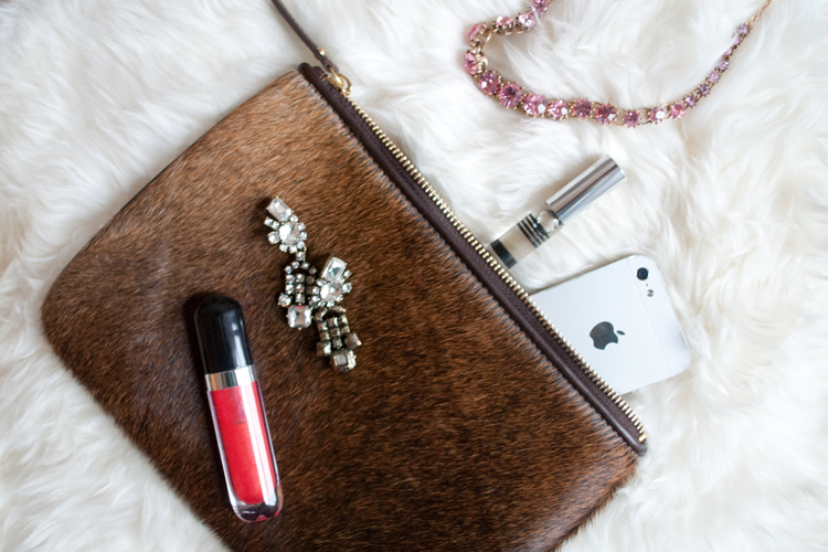 holiday party essentials // www.jojotastic.com