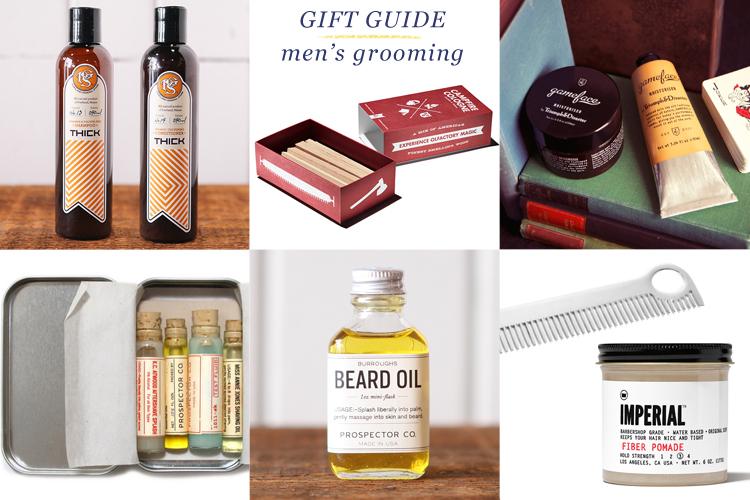 #giftguide men's grooming // www.jojotastic.com