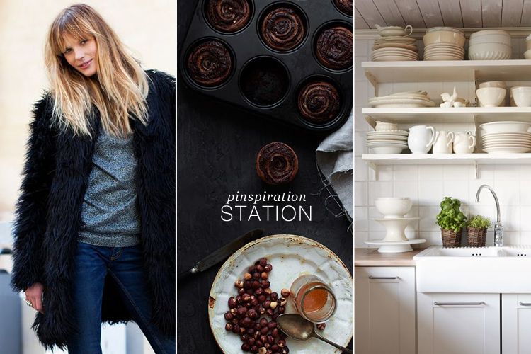 pinspiration station // 3 pinners to follow #inspiration