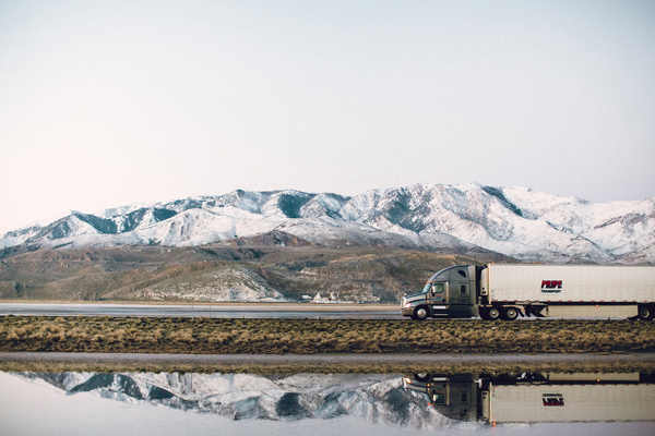 #dasautogoeswest // cross-country road trip by Danfredo Photography