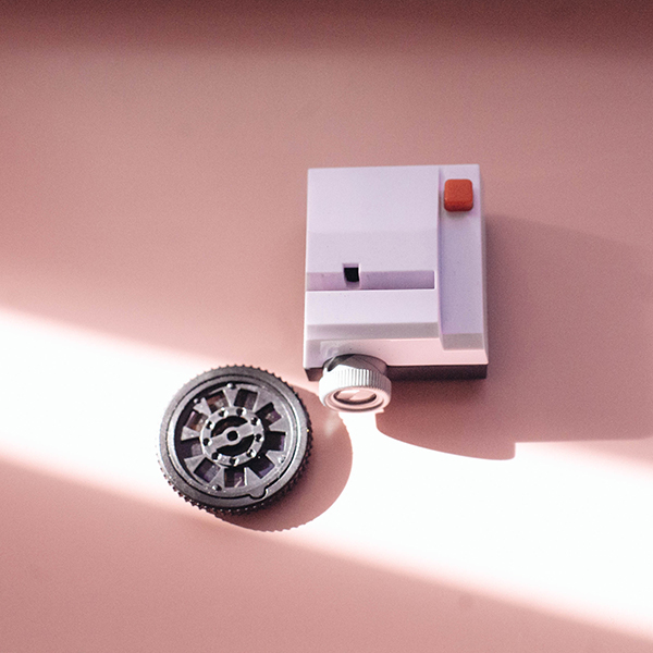 projecteo + a giveaway! enter to win your very own mini projector and slide wheel www.jojotastic.com