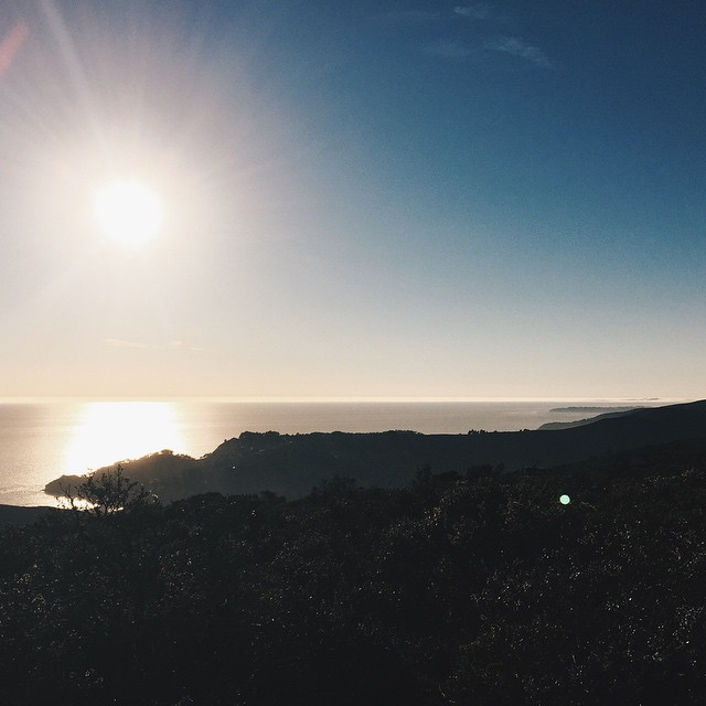 INSTAGRAM LATELY // super california vibes