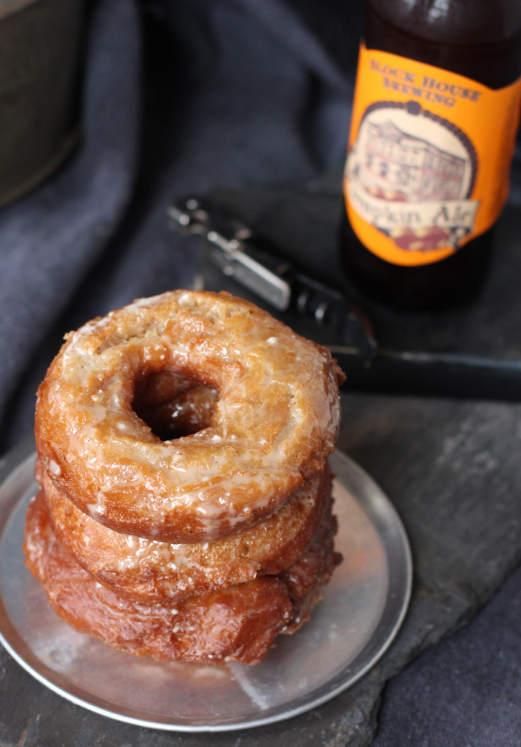 Donuts and Ale