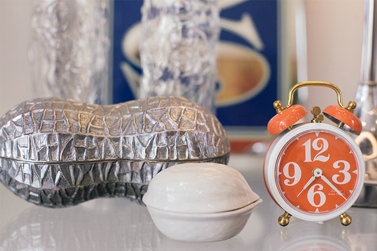 quirky vintage finds