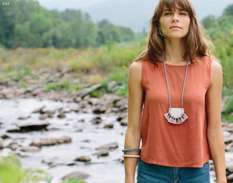 gorgeous jewelry by Gamma Folk