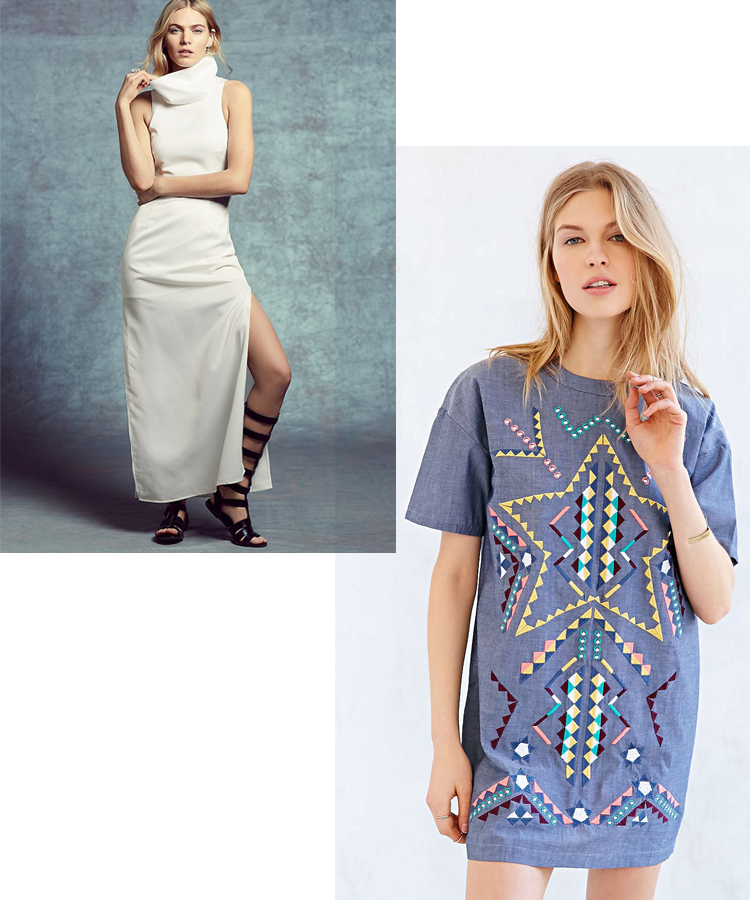 about a dress // favorite picks for this spring