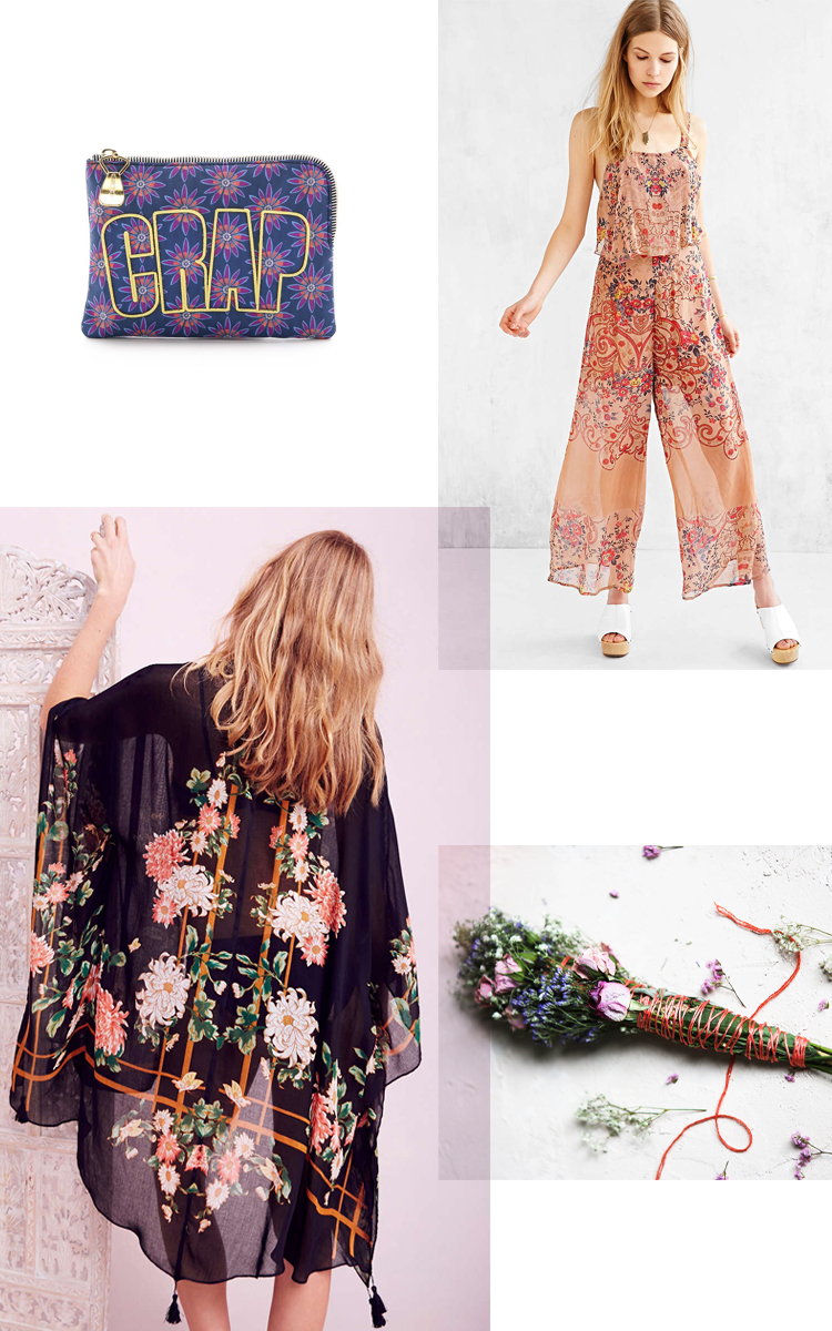 spring fashion trend // feeling florals www.jojotastic.com