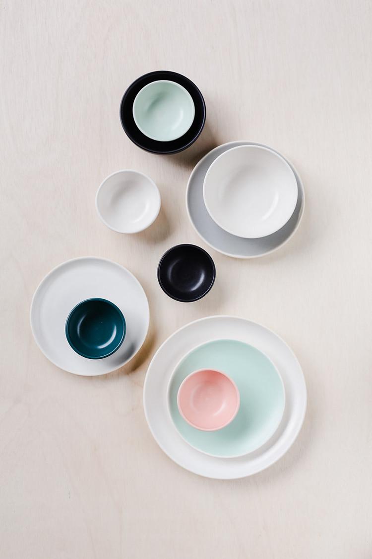 Jojotastic Paper Clay Ceramics