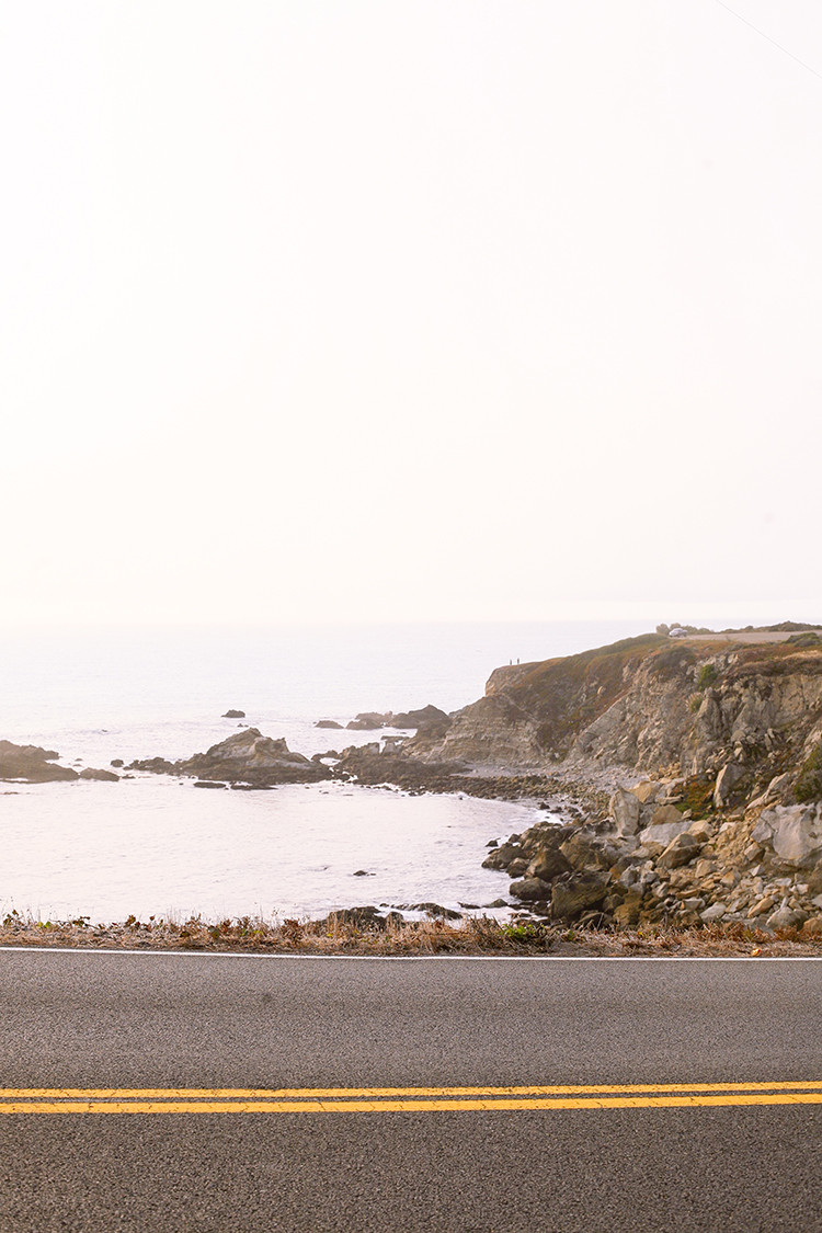 my coastal road trip with Chevrolet Volt // jojotastic.com @jojotastic
