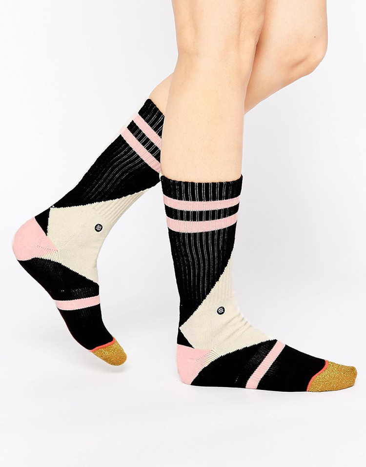 5 Cool Graphic Socks // jojotastic.com