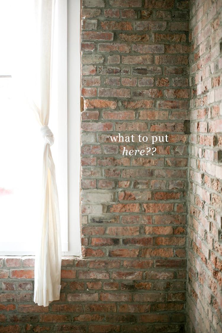 PROGRESS REPORT! one room challenge // loft bathroom, week 4 // jojotastic.com #oneroomchallenge @bellacor