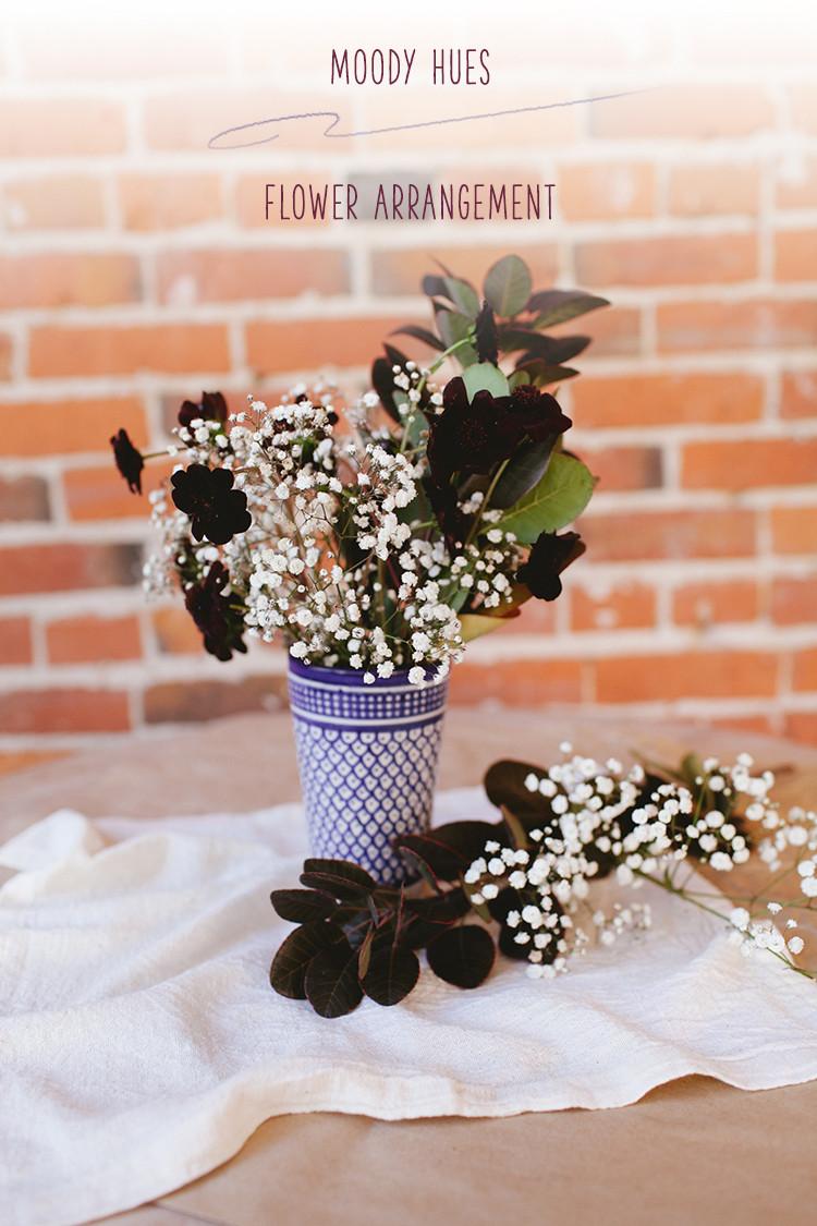 shoulda been a florist // moody blues jojotastic.com