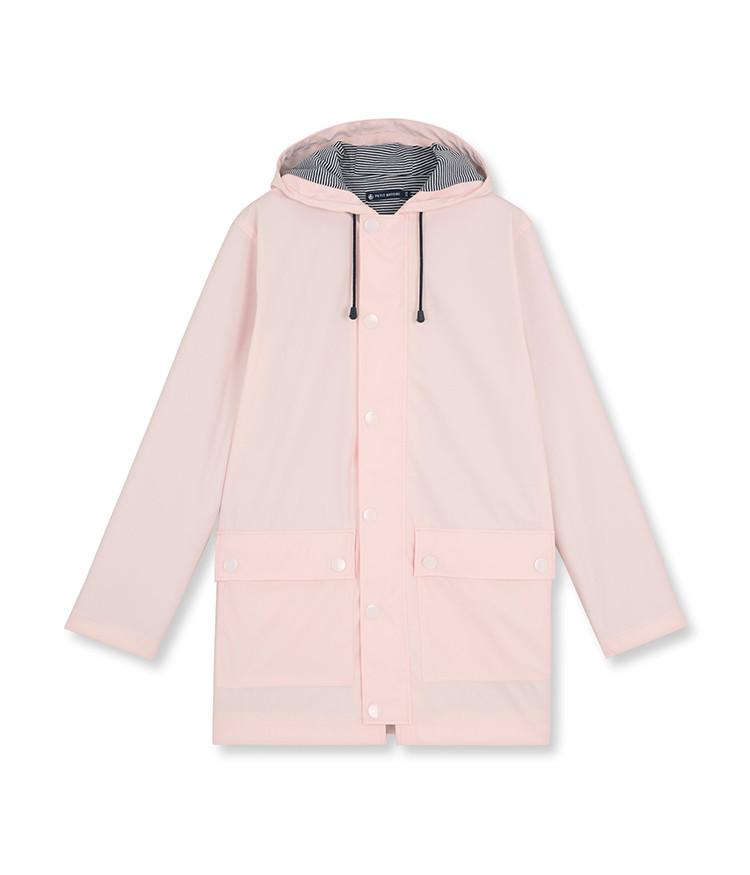 5 Cool Rain Coats // jojotastic.com