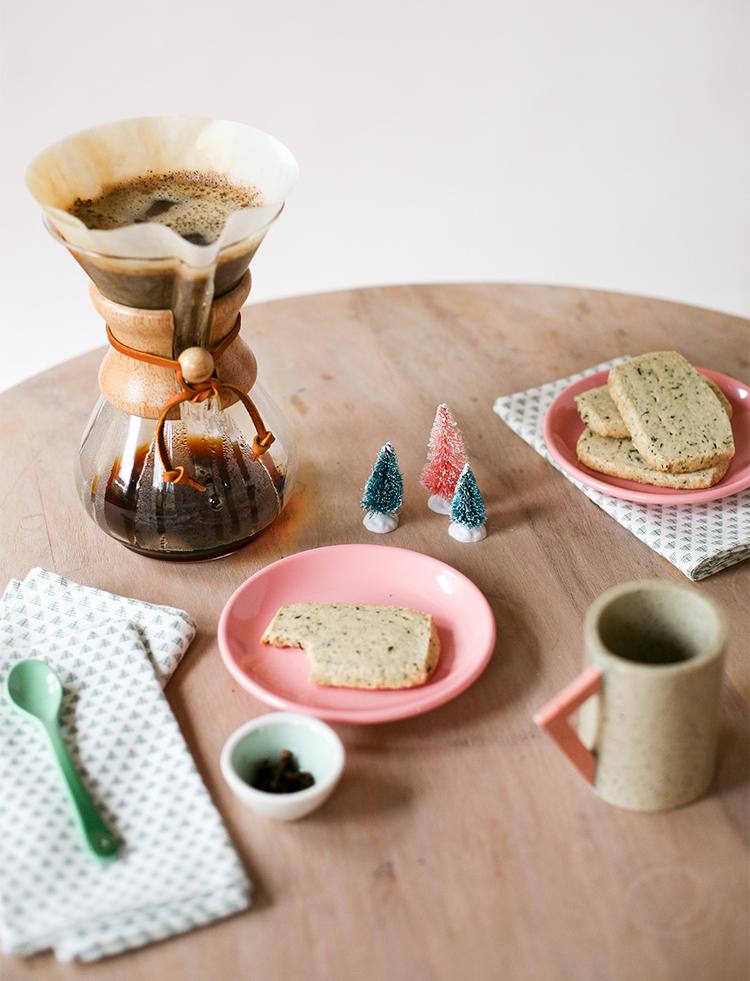 RECIPE // coffee for Christmas morning jojotastic.com