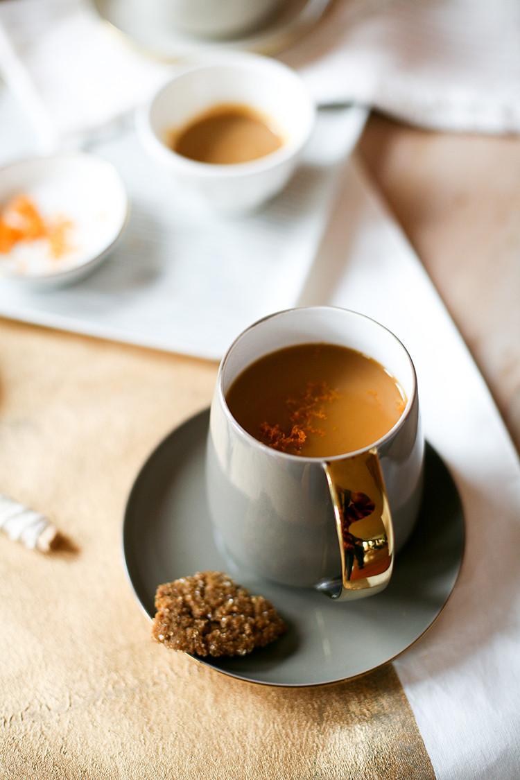 Coffee Christmas Morning.Jojotastic Recipe Coffee For Christmas Morning