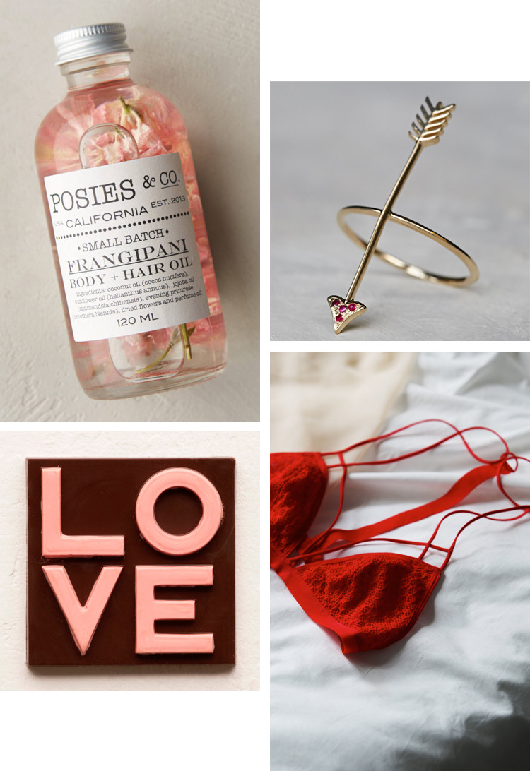 sweet, silly, sexy valentine's day gifts for everyone — see even more ideas on jojotastic.com