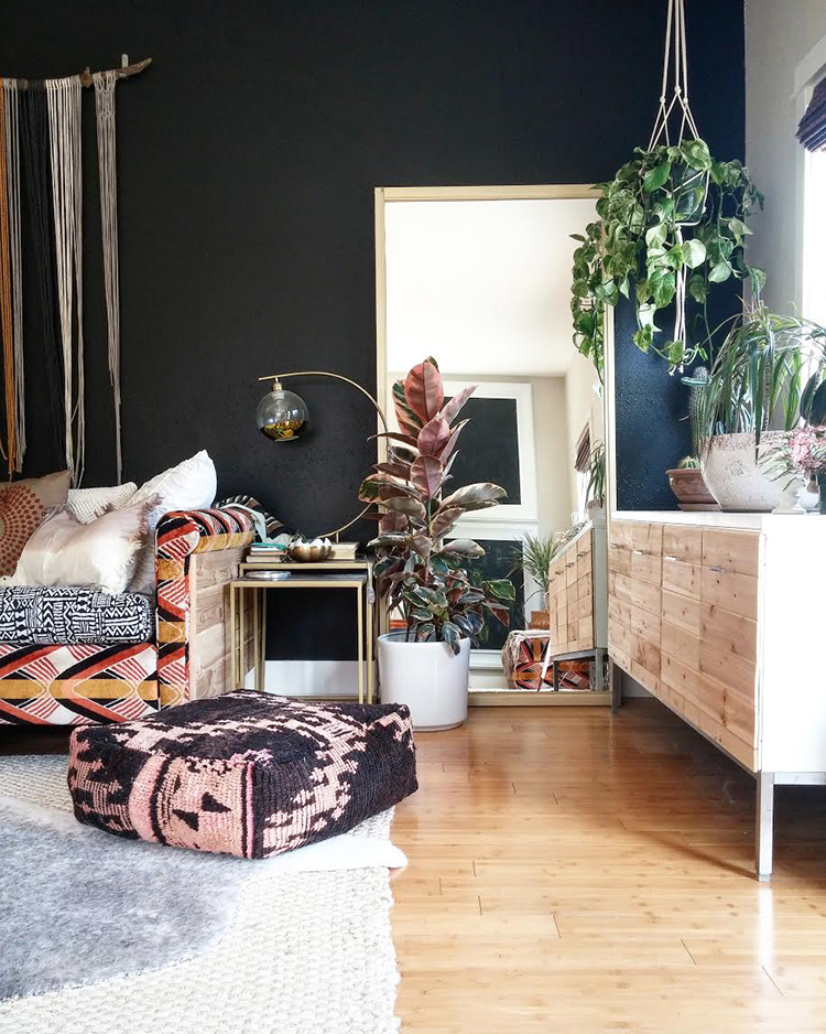 New Instagram tag alert! Meet the #smallspacesquad where we share loads of small space and tiny house inspiration and decor tips! Be sure to tag your Instagram to be featured. Learn more on Jojotastic.com