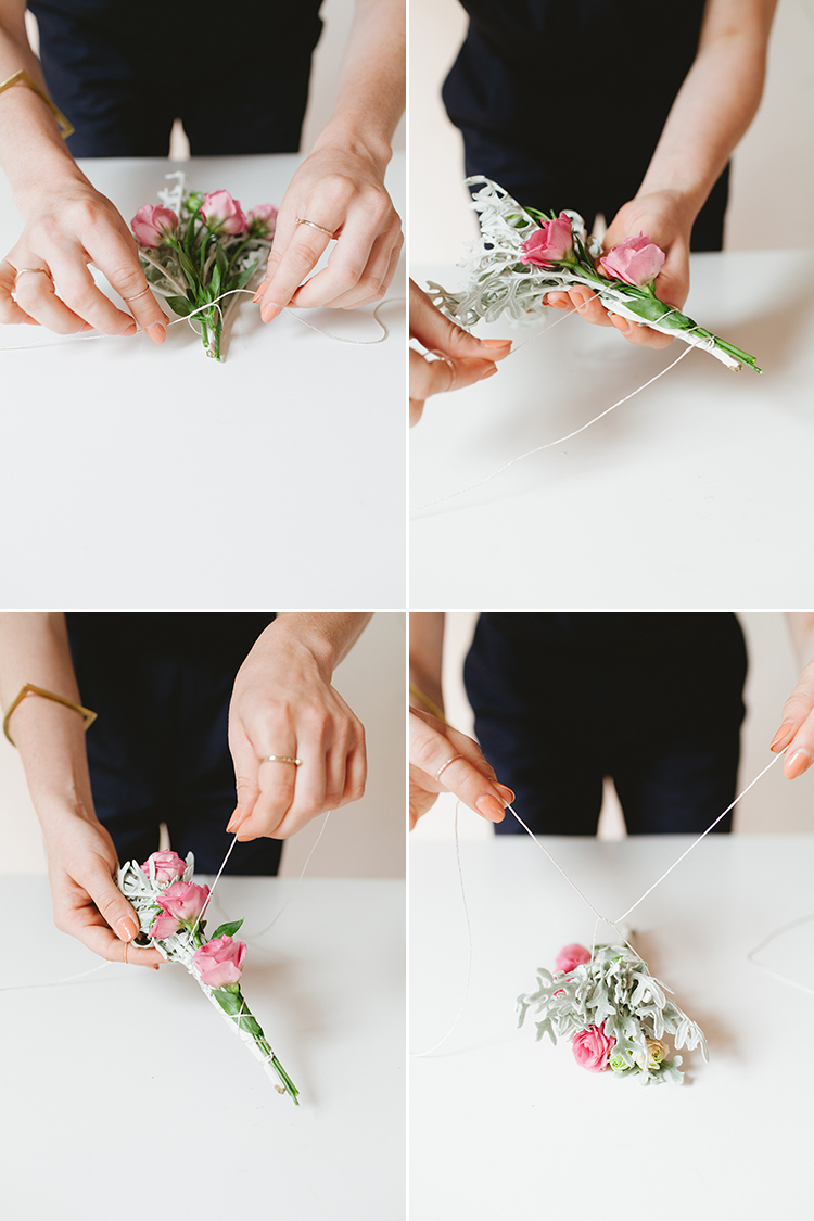 Make these summer-inspired smudge sticks to clear the energy in your home and save a little piece of summer with this fun and easy DIY! For all the steps and more fun projects with @amex head to jojotastic.com.