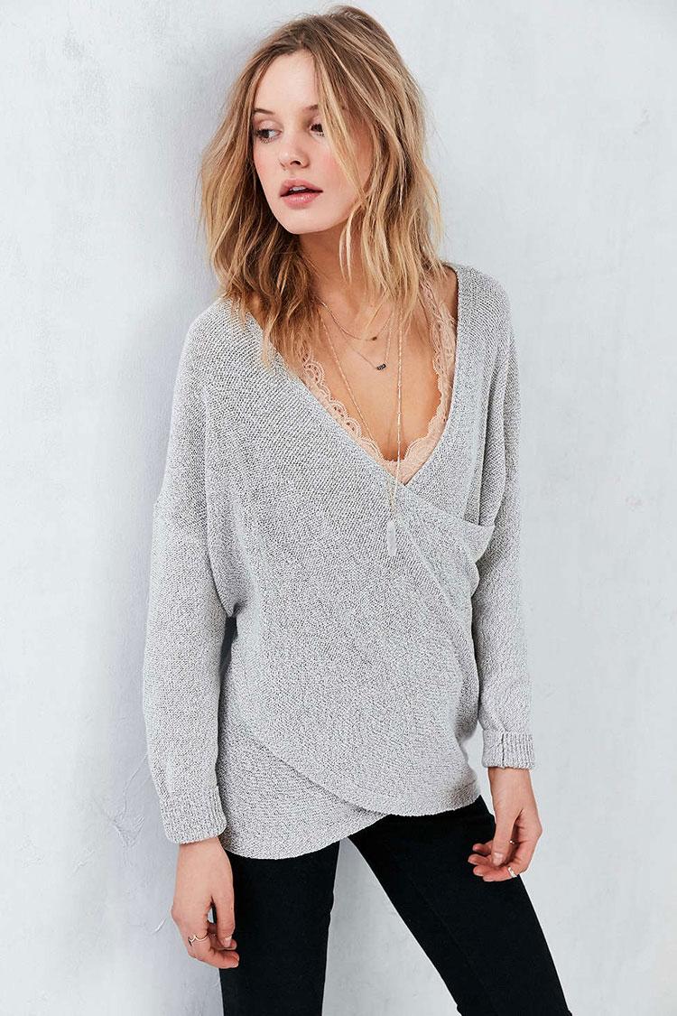 jojotastic - sweater weather // my favorite fall sweaters