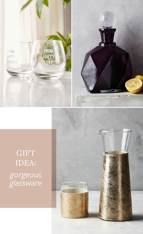 jojotastic - gift guide // for the home bartender