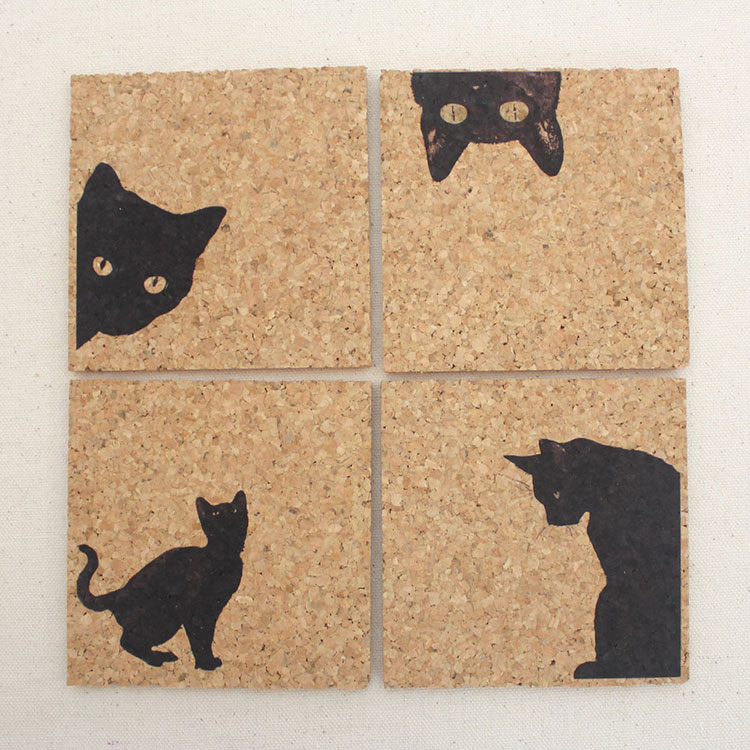 7 Fantastic Handmade Gifts for Feline Loving Friends + join the Feastivities with Fancy Feast @Puriunaff and @britandco — get the full gift guide of @etsy gifts on Jojotastic.com for your special cat lady friend!