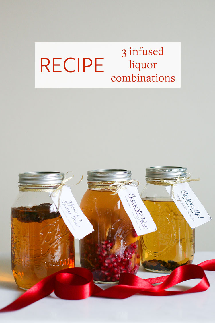 Jojotastic recipe 3 infused liquor combinations free 3 recipes for infused liquors orange pomegranate infused vodka habanero infused mezcal forumfinder Image collections