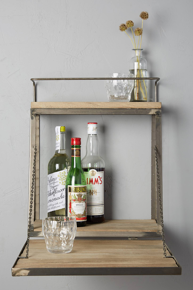 have a tiny house or small space that needs more organization? These 20 furniture and home decor pieces are the perfect way to sneak in extra storage for closets, kitchens, bathrooms, and more! Get all of the sources on jojotastic.com