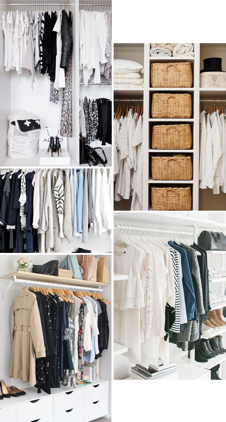 moodboard for custom closet design and storage/organization ideas. it's officially time to start my next renovation project, the master bedroom in my tiny house. get the full design plan and home decor inspiration on jojotastic.com