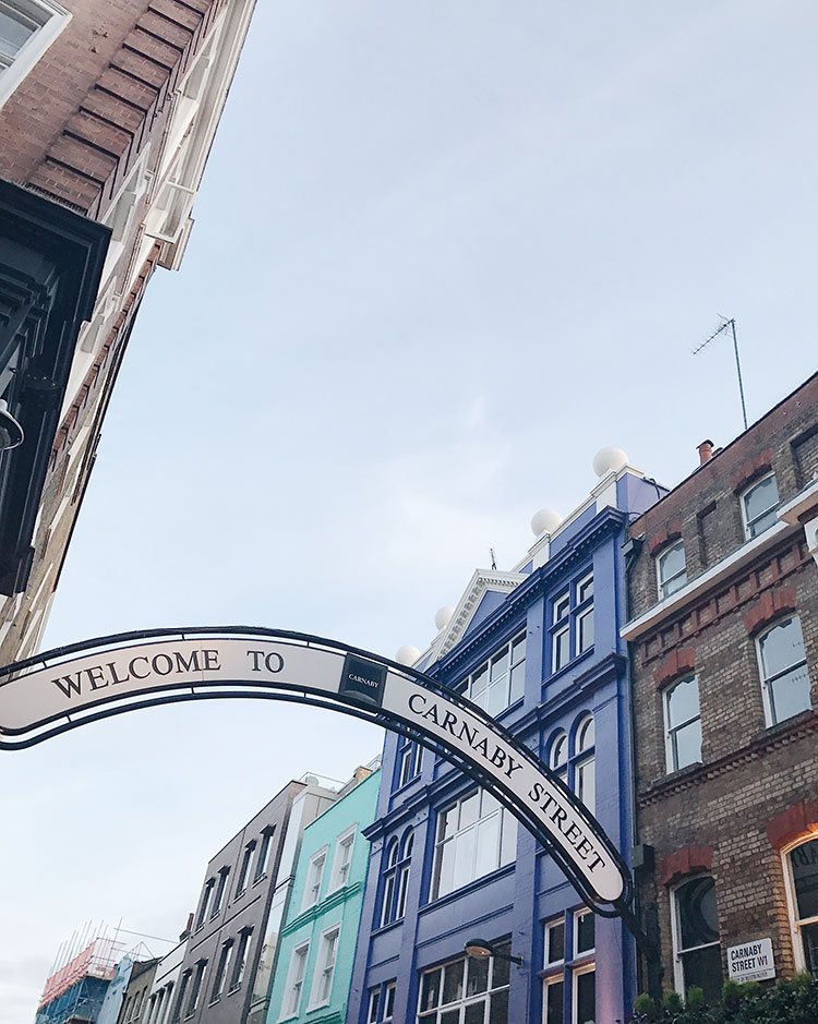 Travel Guide: London in 72 hours with Virgin Atlantic. Get the full trip recap on Jojotastic.com #letitfly #ad @virginatlantic #londonseattle