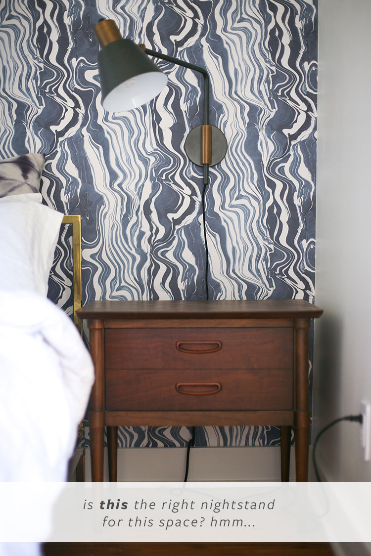 jojotastic - bedroom makeover // my search for small space friendly ...