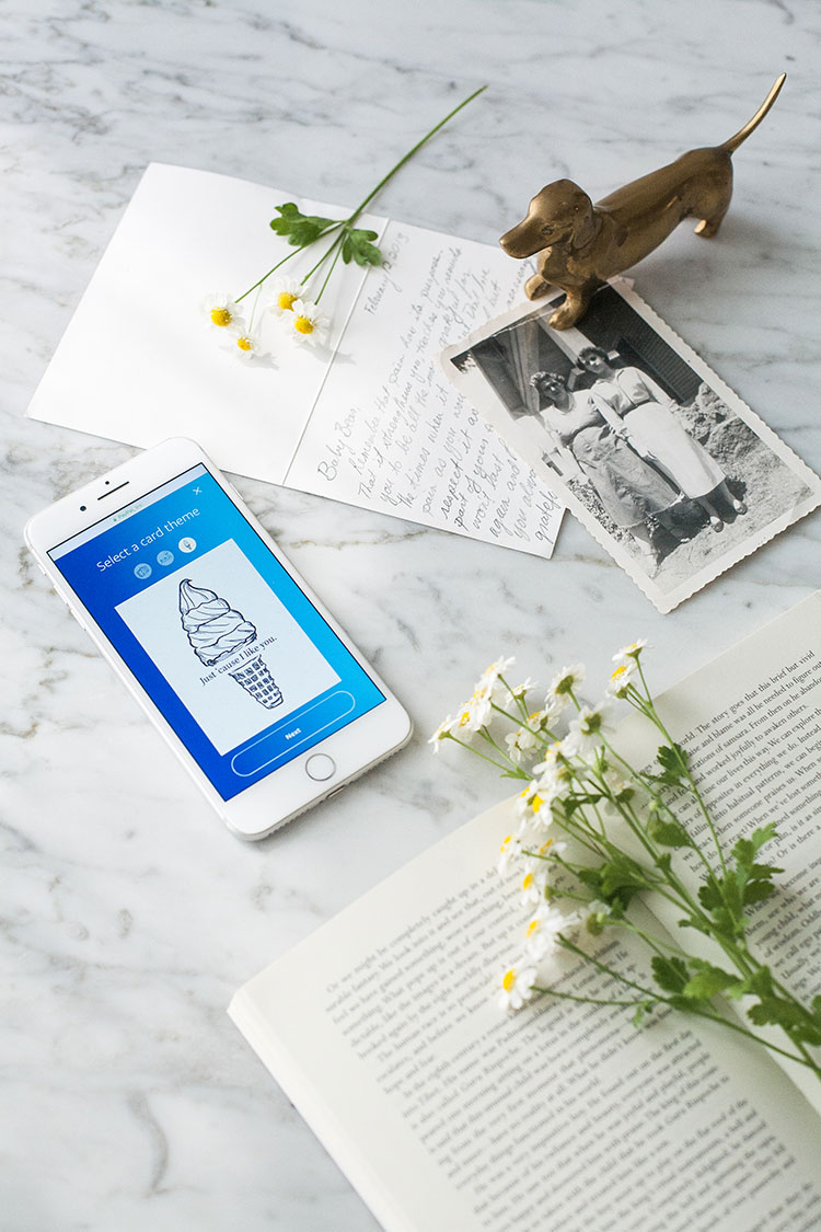 The evolution of a long-distance friendship with @AnneSage and @PayPal plus learn all about an unexpected, fun way to surprise your friends with a PayPal digital greeting card. Learn more on Jojotastic.com #Friendship #ad