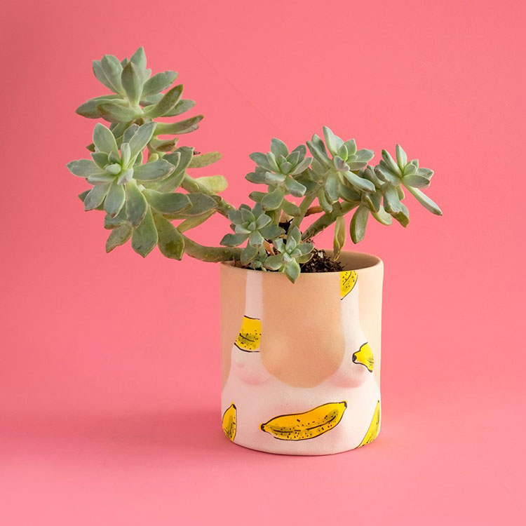 the ultimate boob round up (decor, clothing, and accessories!) on jojotastic.com. cheeky home decor.