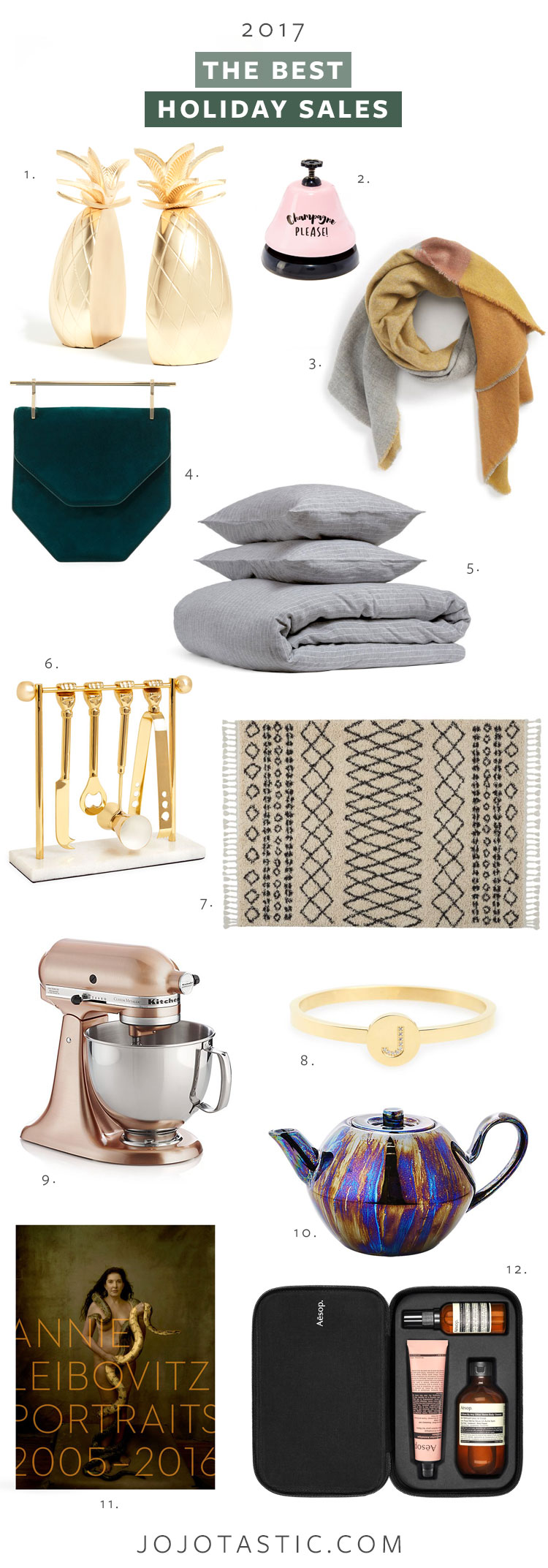 the very best holiday sales for Black Friday & Cyber Monday | Jojotastic