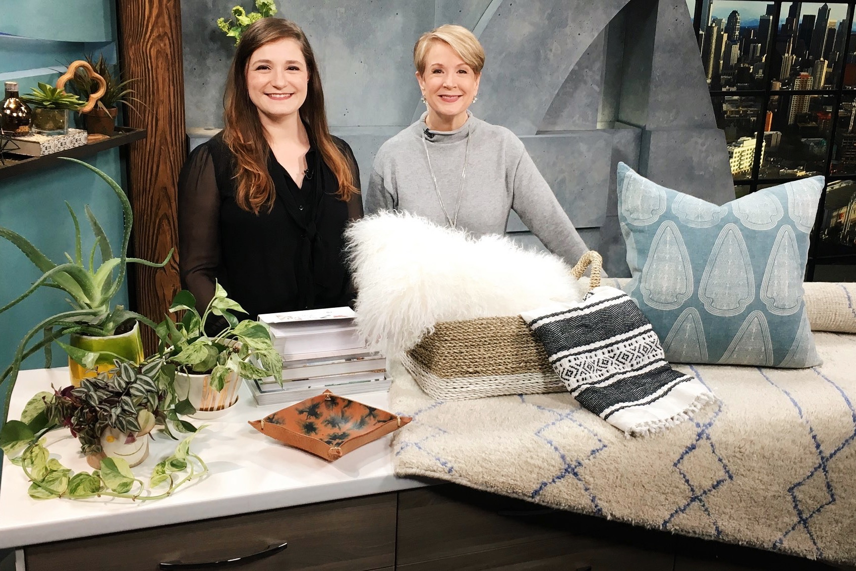 home decor styling tips to refresh your home on New Day Northwest by @jojotastic.