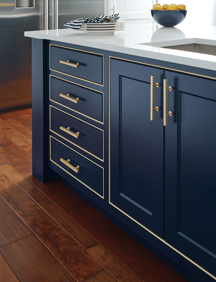 Our Renovation: Kitchen Cabinet Door Styles That Will Never ...
