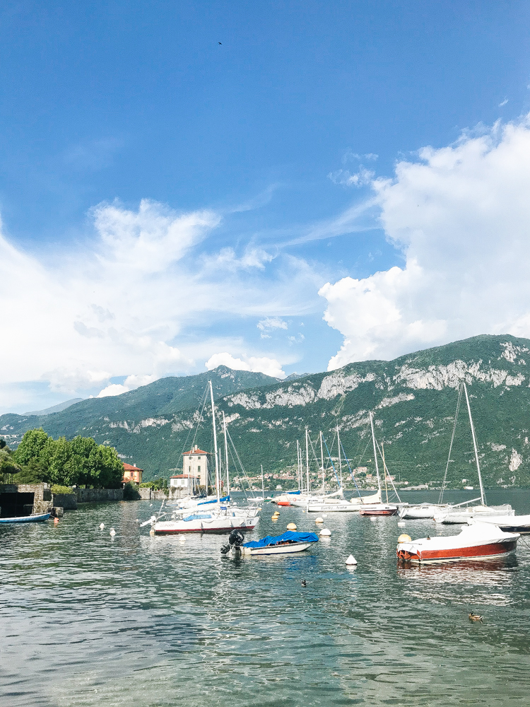 Travel Guide for Lake Como in Italy including what to see, where to eat, and where to stay and tips for traveling in Bellagio, Varenna, and Mandello del lario. # #travelguide #italy #wanderlust #lakecomo #bellagio #varenna #italianalps #thealps #alps