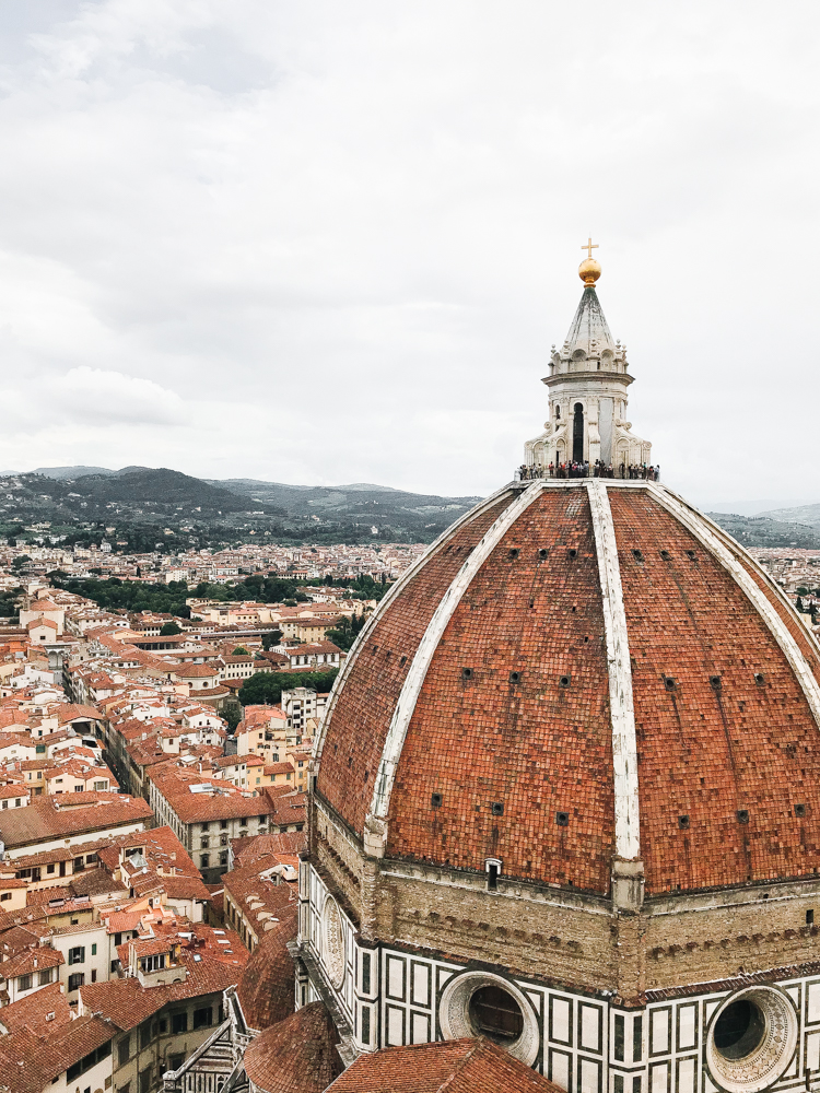 Florence Travel Guide - Jojotastic