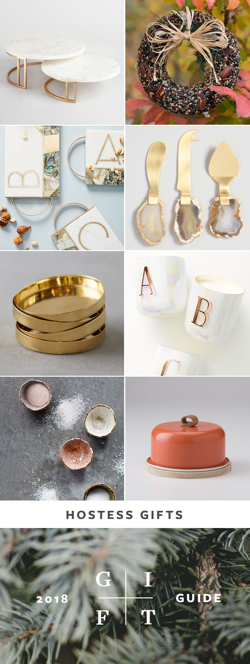 Gift Guide: Thoughtful Hostess Gift Ideas   Jojotastic