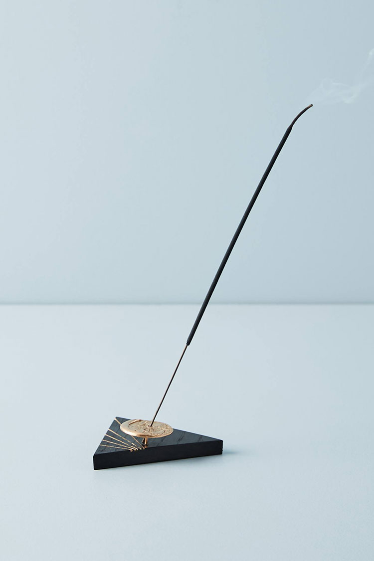 Stunning Minimalist Modern Incense Holders You Ll Lust For Jojotastic