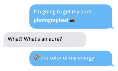 I Got My Aura Photographed, Here's What Happened   Jojotastic