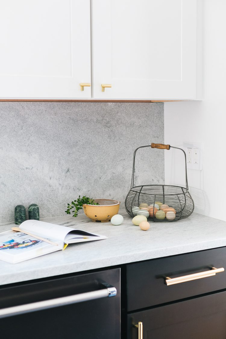 The Long-Awaited Reveal of Our Tuxedo Kitchen Renovation! Small kitchen remodel including Shaker cabinets and marble countertops. Designed by interior designer @roomfortuesday w/ @fireclaytile @rejuvenationinc @kitchenaidusa @masterbrandcabinetsinc @deltafaucet @polycordesign @sinkology #ad #oldhouse #kitchen #kitchenrenovation #demoday #renovation #oldhome #oldhomerenovation #smallspaces #smallkitchen #kitchenrenovation #beforeafter #kitchenmakeover #kitchen #makeover #fixerupper