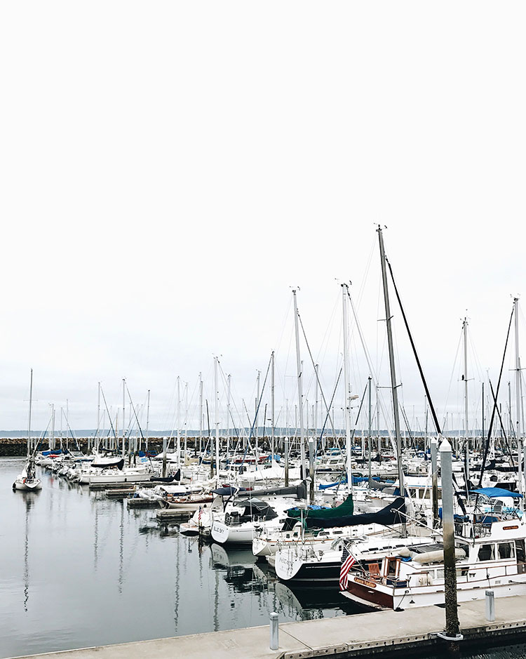 Seattle Travel Guide: What to Eat, See, & Shop in Ballard! Visiting Seattle and the Pacific Northwest? Check out these tips for the Ballard neighborhood in the Emerald City. #seattle #travelguide #ballard #cityguide #PNW #pacificnorthwest