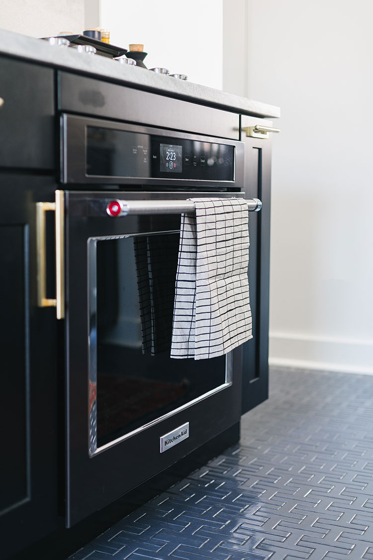 How To Care For Black Stainless Appliances Jojotastic