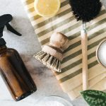 Clean Up Your Home with These Easy Natural Cleaning Recipes! #naturalcleaner #zerowaste #ecoliving #sustainableliving #eco #sustainability #cleaningtools #cleaningsupplies