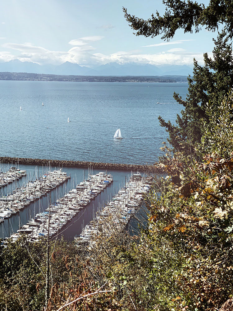 The Friday Edit. Check out my list of the top reads, interesting posts, delicious recipes, and MORE from the week. #weekendreading #fridayedit #recap #seattle #pnw #ballard #sailing #PNWsailing #fall #autumn #PNWfall #seattlefall