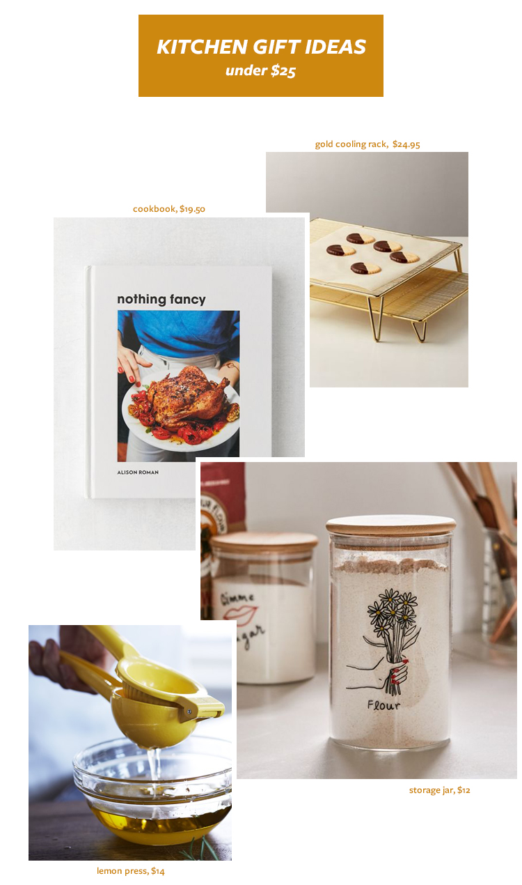 The Best Kitchen Gifts for The Baking Lover or Home Cook! Home Cook Gift Ideas, Gift Guide for Christmas & Holidays 2019 via jojotastic.com #giftguide #giftidea #giftgiving #gifts #presents #christmaspresents #christmasgiftideas #christmasgift #homecook #cookinggifts #hostessgifts