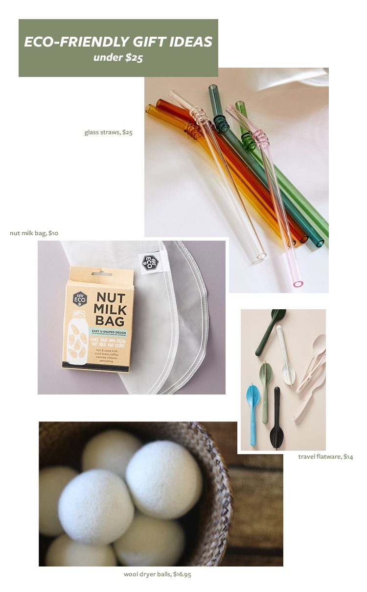 Sustainable Gift Ideas to Inspire & Encourage an Eco Friendly, Zero Waste Lifestyle! Zero Waste Gift Ideas for the Eco-Conscious, Gift Guide for Christmas & Holidays 2019 via jojotastic.com #giftguide #giftidea #giftgiving #gifts #presents #christmaspresents #christmasgiftideas #christmasgift #wellness #zerowaste #ecoliving #greenliving