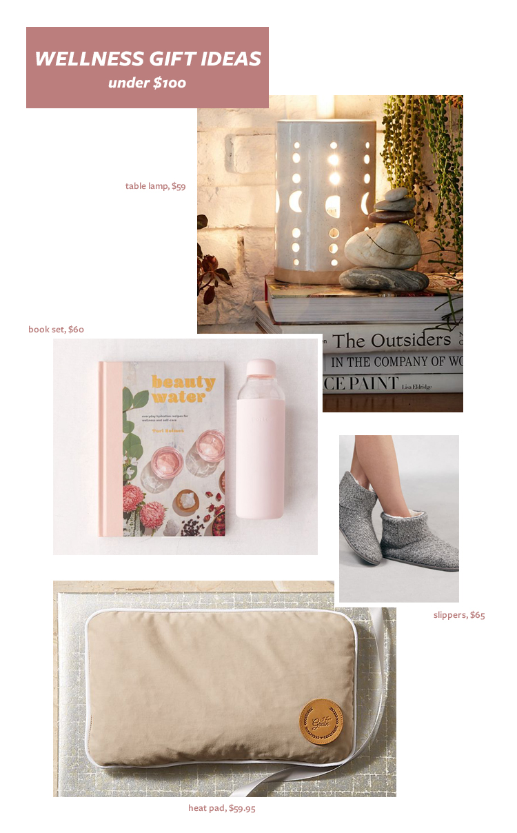 Treat Loved Ones to These Self-Care Gifts (& Maybe Yourself, Too!). Self-Care and Wellness Gift Ideas, Gift Guide for Christmas & Holidays 2019 via jojotastic.com #giftguide #giftidea #giftgiving #gifts #presents #christmaspresents #christmasgiftideas #christmasgift #selfcare #wellness